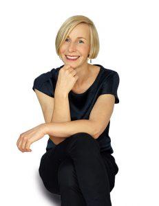 Nicole Kiefer Stilberatung aus Buchenbach